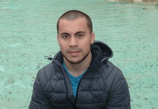 David Domingos - Professor e Diretor Académico da escola Caravela