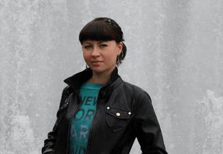 Tatiana - Produção e organização de conteúdo didáctico e Organização de eventos na escola Caravela