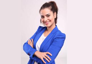 Joana - Менеджер соц. сетей Работа с клиентом