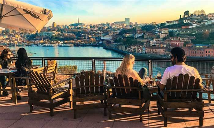 Learn to speak Portuguese in Porto