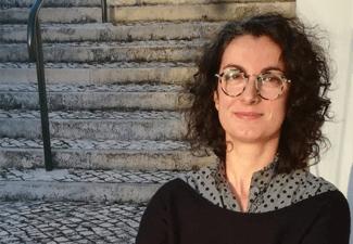 Filipa Rodrigues Преподавательница