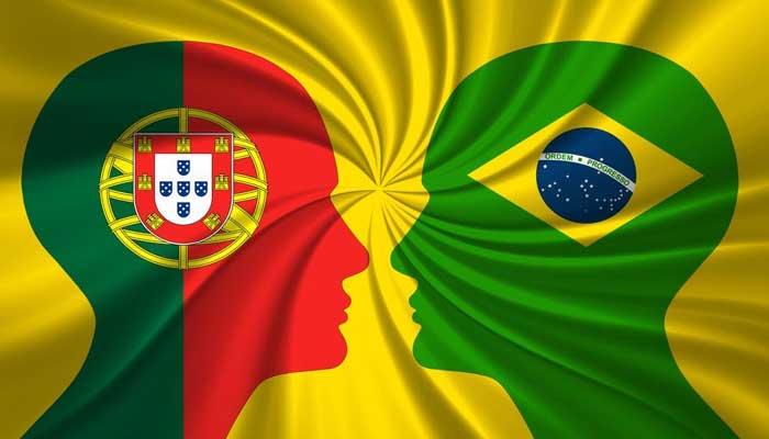 European Portuguese vs Brazilian Portuguese