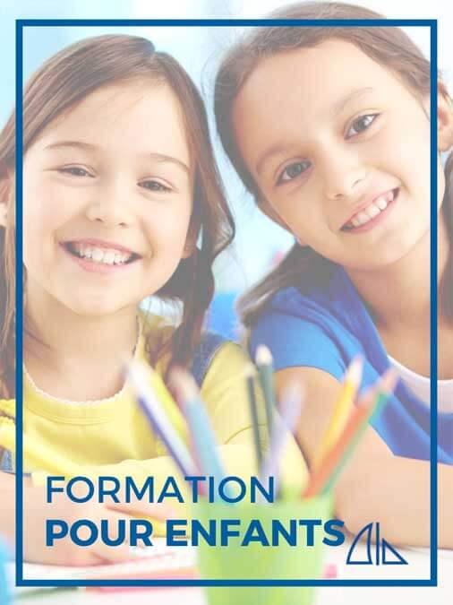Formations spécifiques de Portugais - enfants