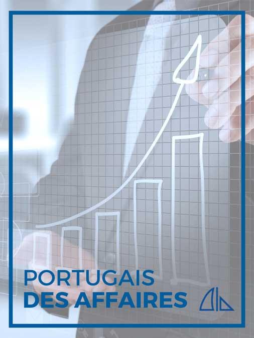 Formations spécifiques de Portugais - entreprise