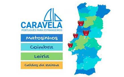 Escola Caravela au Portugal